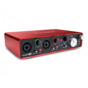Focusrite Scarlett 2i4 NEW