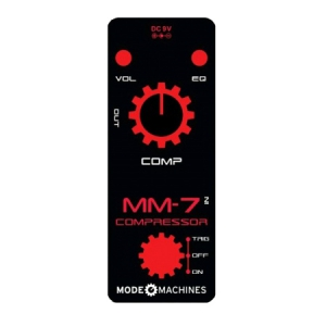 MODE MACHINES MM-7