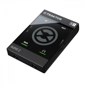 Native Instruments Traktor Audio 2 МК2