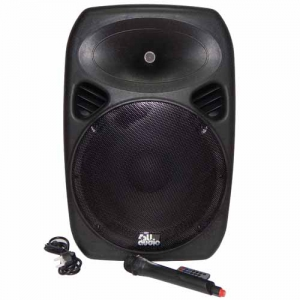 4all Audio LSA-15-BAT