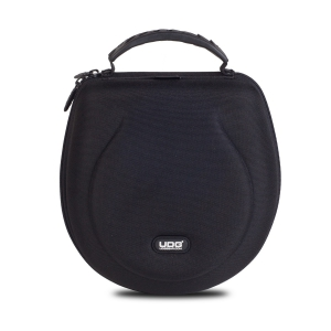 UDG Creator Headphone Case Large Black