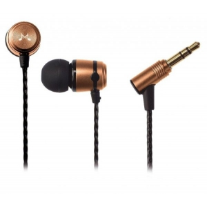 SoundMAGIC E50 Black Gold