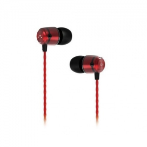 SoundMAGIC E50 Black Red