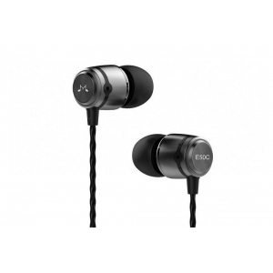 SoundMAGIC E50C Gun Black