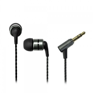 SoundMAGIC E80 Gun Black