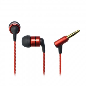 SoundMAGIC E80C Black Red