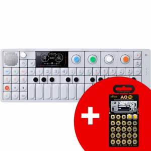 ДО 1.11 подарок к Teenage Engineering OP-1