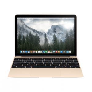Apple MacBook 12'' MK4M2 256Gb (Gold)