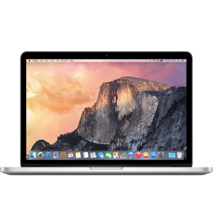 Apple MacBook Pro (Z0RG0001D) Retina Display