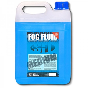 SFI Fog Medium