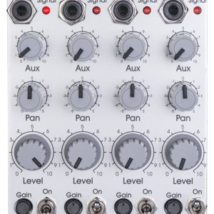 Doepfer A-138p/o Performance Mixer