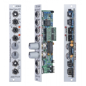 Doepfer A-184-2 Voltage Controlled Crossfader