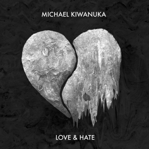 Michael Kiwanuka ‎– Love & Hate