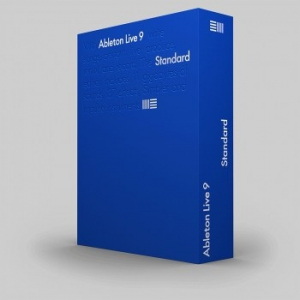 Ableton Live 9 Standard Edition (Education)