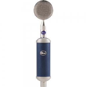 Blue Microphones Bottle Rocket Stage 1