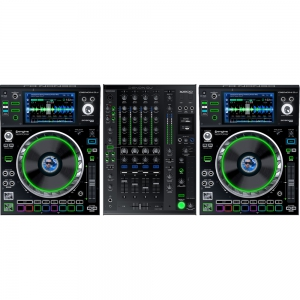 Denon DJ PRIME Digital Set