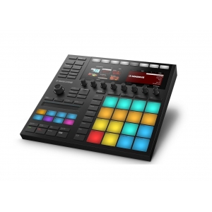 Native Instruments Maschine MK3 DJ-контроллер