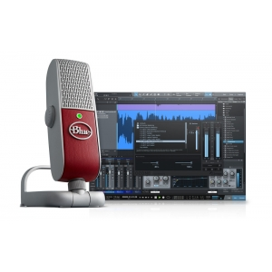 Blue Microphones Raspberry Studio
