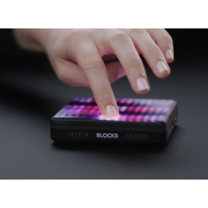 Обзор ROLI Lightpad Block M