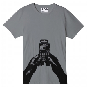 Teenage Engineering PO-12 T-Shirt