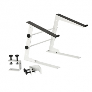 Adam Hall Stands SLT 001 White