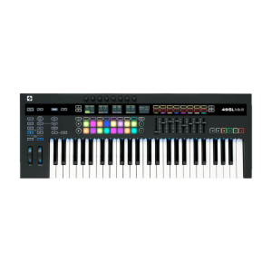 Novation SL 49 MKIII