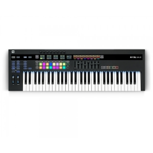 Novation SL 61 MKIII