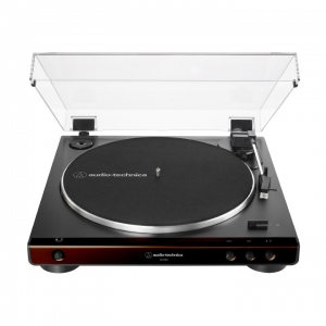 Audio-Technica AT-LP60X-BW