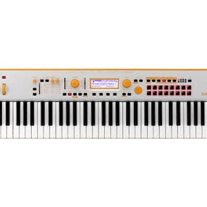 KORG Kross 2 61 Gray-Orange