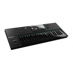 Native Instruments Komplete Kontrol S49 MK2 Black