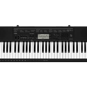 Casio CTK-1500K7