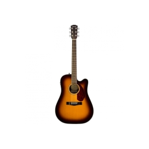 Fender CD - 140 SCE Sunburst WN