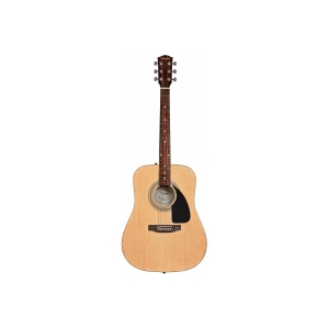 Fender Fender FA-115 Dreadnought Pack Natural