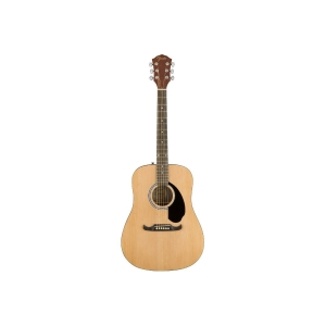 Fender FA-125 Dreadnought Acoustic Natural
