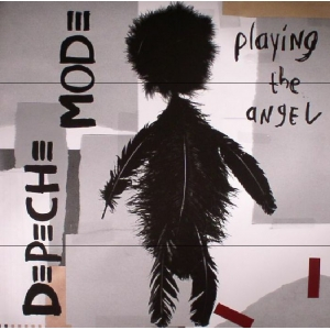 Depeche Mode - Playing The Angel (reissue)