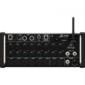 Behringer X Air XR 18