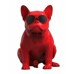 Jarre Technologies AeroBull HD1 Glossy Red