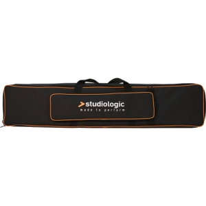 StudioLogic Soft Case for Numa Compact 88-Key Digital Pianos (Black)