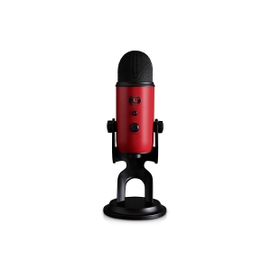 Blue Microphones Yeti Satin Red
