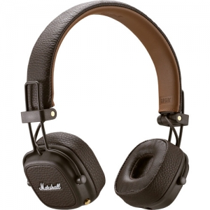 Marshall Major III Brown Bluetooth