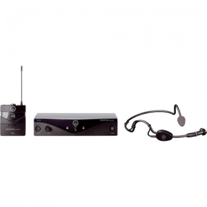 AKG Perception Wireless 45 Instr Set BD C1