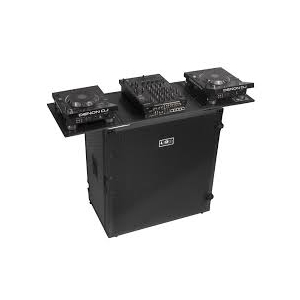 UDG Ultimate Fold Out DJ Table Black Plus (W)