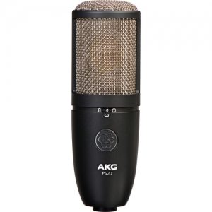 AKG Perception P420