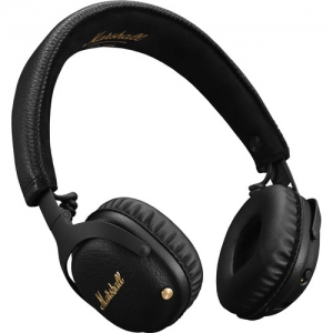 Marshall Mid ANC Bluetooth Black