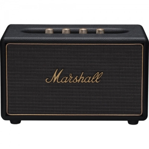 Marshall Acton Wi-Fi Black