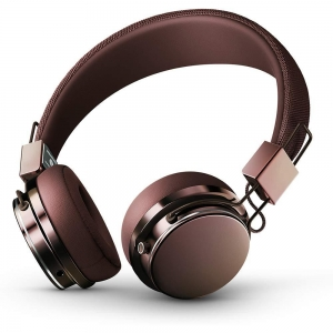 Urbanears Plattan II Bluetooth Cherry Brown