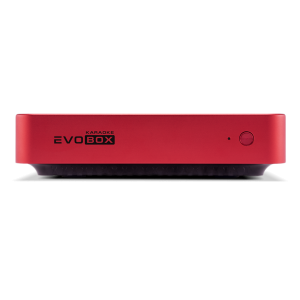 Studio Evolution EVOBOX Ruby