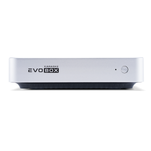 Studio Evolution EVOBOX Plus Silver