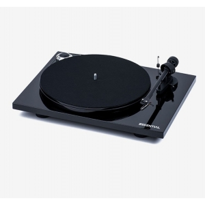 Pro-Ject Essential III Digital OM10 Piano