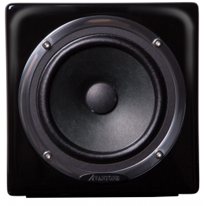 Avantone Pro Active MixCube Single Black